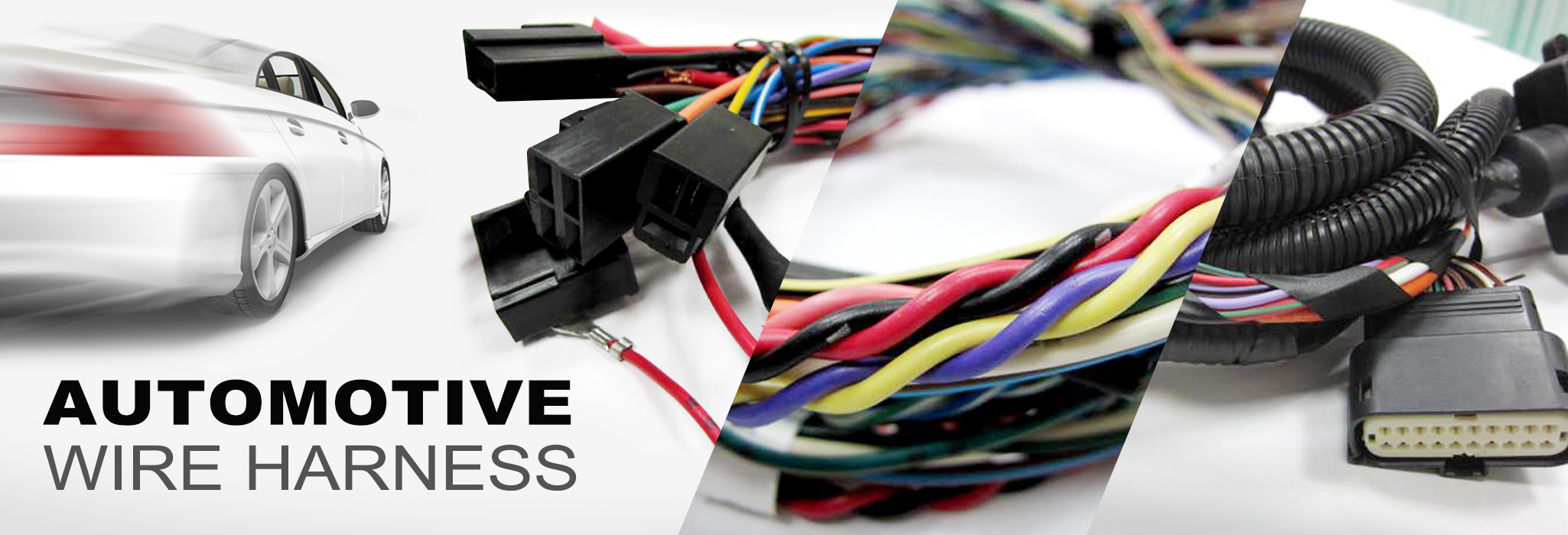 yuehder business co product 線 組automotive wire harness